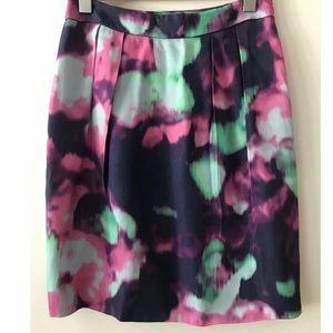 Kate Spade New York Bright Pencil Skirt US size 2